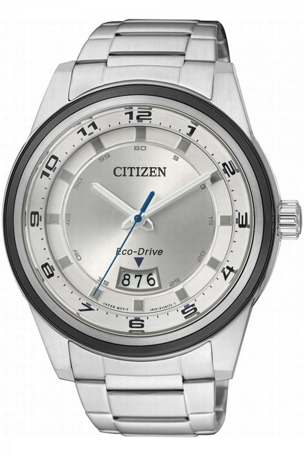 Orologio Uomo Citizen Multifunzione Joy
