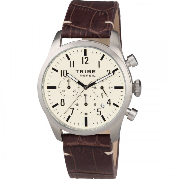 Orologio Breil Cronografo Uomo Classic Elegance