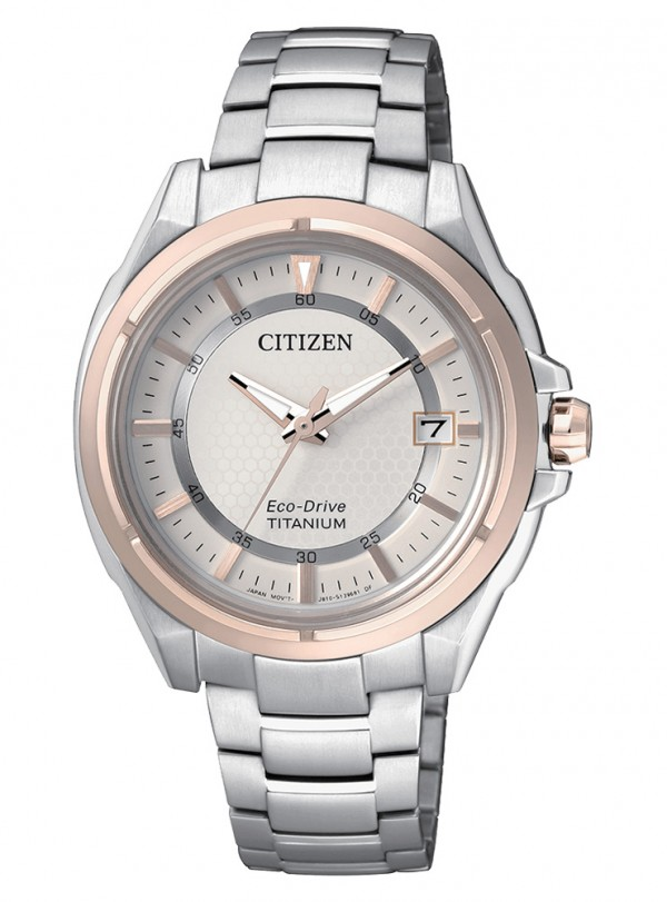 Orologio Donna Citizen Supertitan Lady 6040