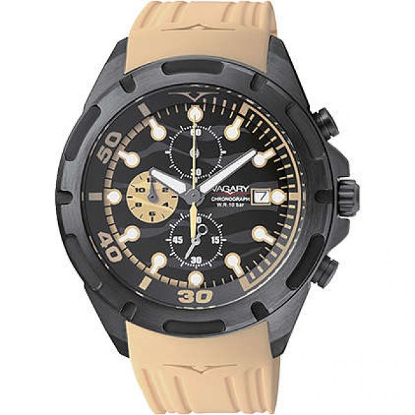 Orologio Vagary Crono 87th Aqua39