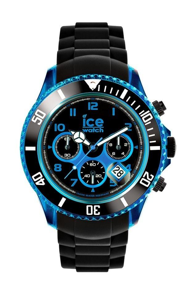 Orologio Ice Chrono  Electrik Blu