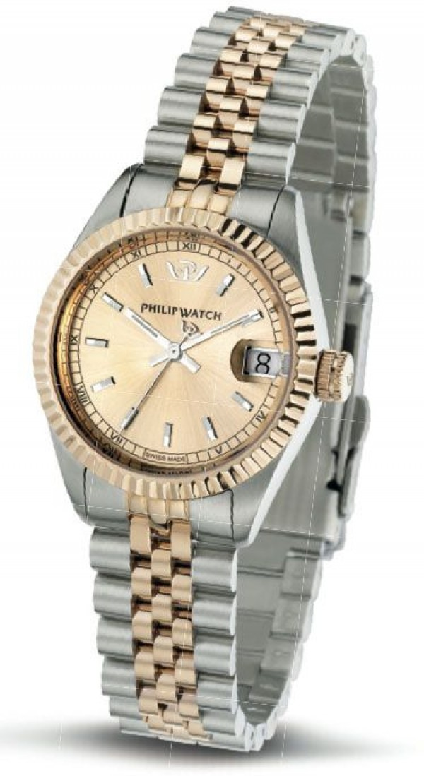 Orologio Philip Watch Prestige Caribe Lady