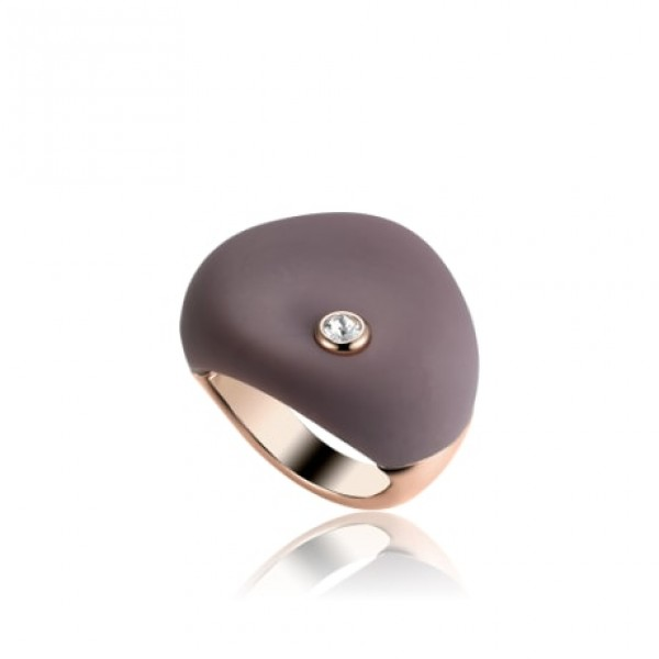 Anello Breil Sense Of Touch