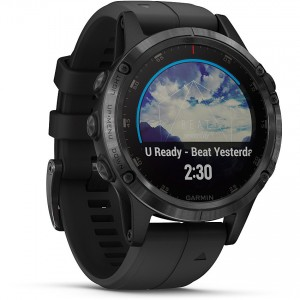 SMARTWATCH GARMIN FENIX 5 PLUS