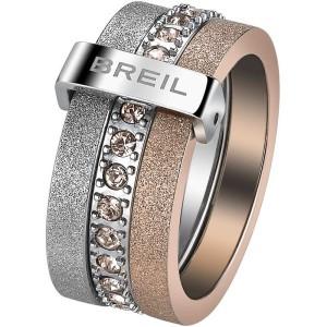 Anello Breil Breillogy Misura 16